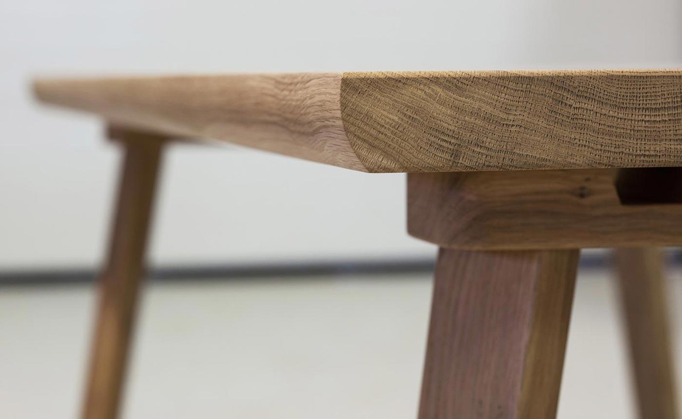 Produktbilleder - Close up af Plankebord