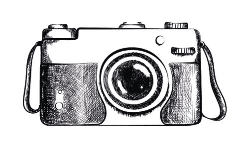 Fotografering Thy, Mors og Salling